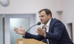 """Platforma """"DA"""" nu renunță și vrea în afara legii Partidul """"ȘOR"""". Deputații cer implicarea autorităților împuternicite"""