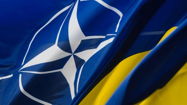Autoritățile din Ucraina sunt sigure că țara va deveni membră a blocului NATO