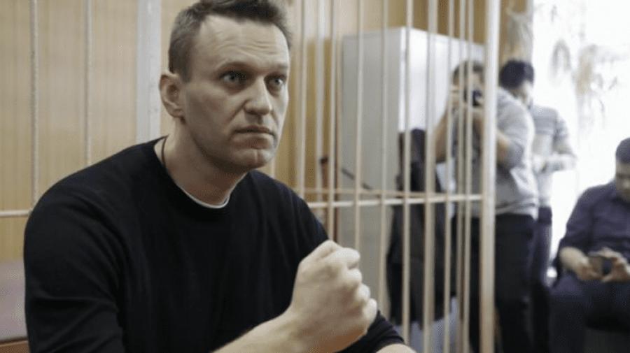 Un nou dosar pe numele opozantului Alexei Navalnîi