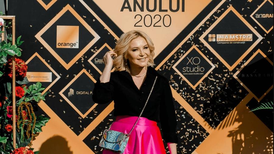 Rodica Ciorănică, replică celor care s-au dezis de titlurile VIP Magazin: Aduceți premiile în redacție…