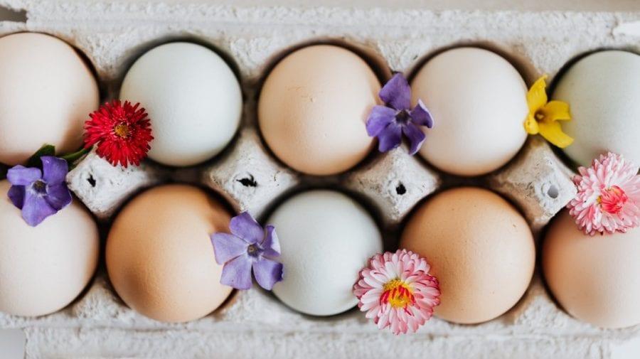 (TABEL) Cât sunt bune de mâncat ouăle fierte?