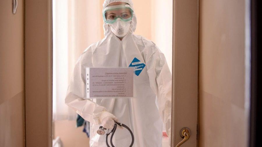 ALERTĂ! Rata de vaccinare anti-COVID în Moldova, în continuă creștere! Cifrele cresc ca pe drojdii