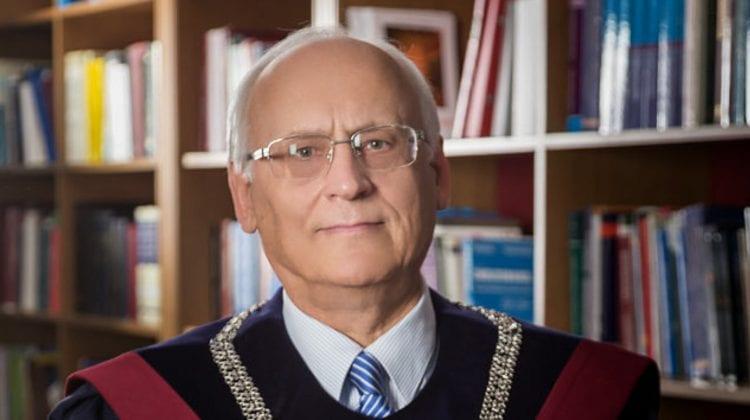 Ex-președinte CC, ales în calitate de vicepreședinte al Curții Constituționale din Bosnia și Herțegovina