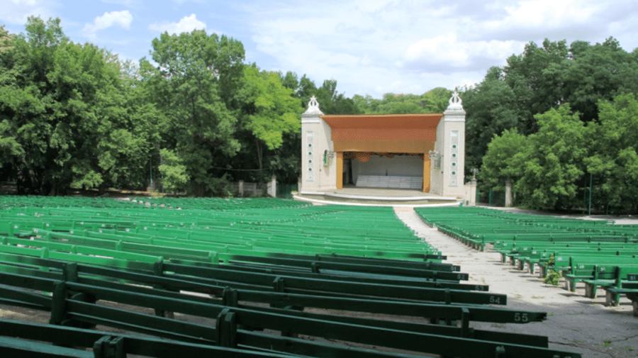 Undă verde pentru concertele în aer liber. Primul se organizează chiar în această seară! Detalii