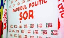 """Primii candidați pe lista Partidului Șor: 5 suspectați în dosarul """"miliardului furat"""", iar 3 actuali deputați transfugi"""