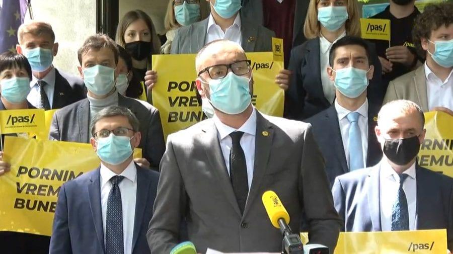 (DOC) PAS a mers la Curtea de Apel Chișinău! Vor să oblige CEC-ul să-și modifice decizia