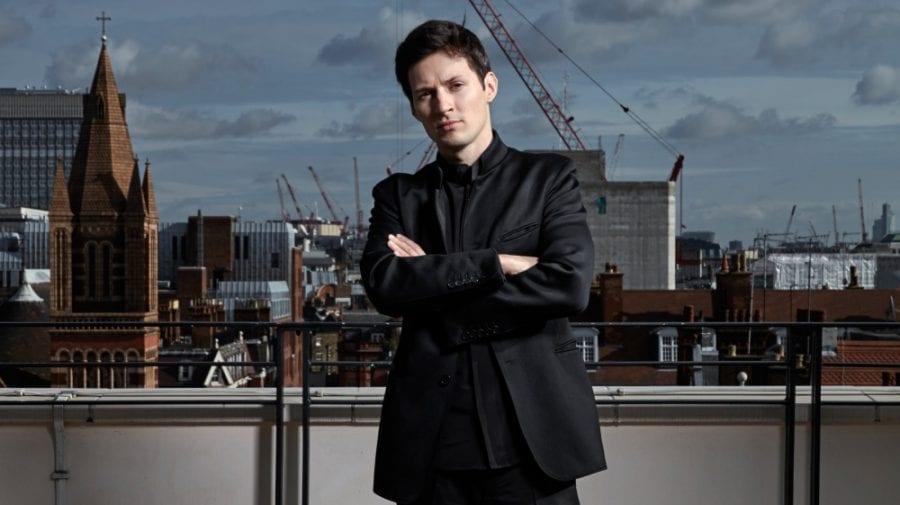 Miliardarul rus Pavel Durov își caută asistent! Care sunt cerințele