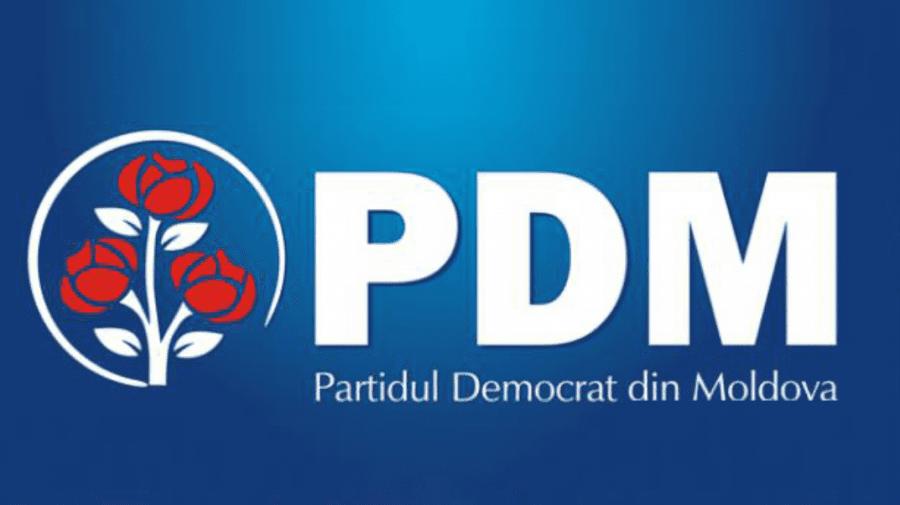 (VIDEO) PDM s-a lansat în campania electorală. Filip: Vrem să dăm un restart Republicii Moldova