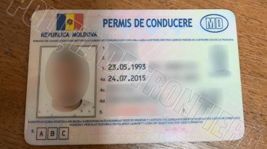 """""""N-aveam timp pentru școala auto"""", explicația halucinantă a unui tânăr care și-a cumpărat permisul pe Odnoklassniki"""