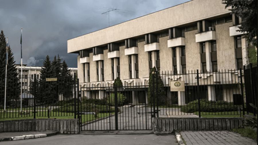 Răspuns la decizia bulgară de a expulza un diplomat rus: Moscova declară un oficial bulgar persona non grata
