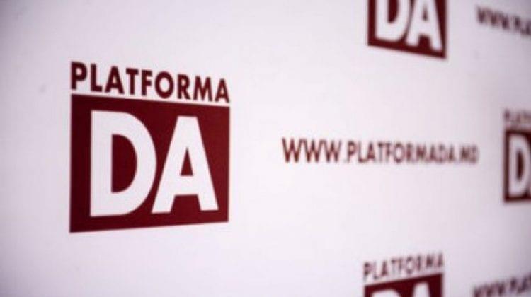 Pleacă sau rămâne? Situație incertă în Platforma DA referitor la o nouă posibilă retragere din partid a unui ex-deputat