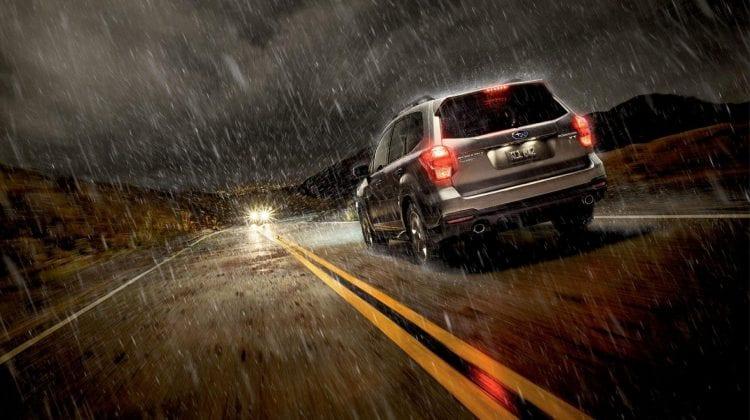 În atenția șoferilor! IGP: Adaptați viteza la condițiile de drum și păstrați-vă calmul