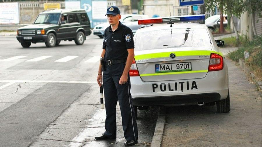 De Paștele Blajinilor, peste 3 000 de polițiști vor asigura ordinea publică