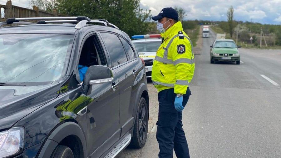 Manevre periculoase în trafic? Din cauza lor, în 2021, s-au produs 55 de accidente rutiere. Cum le prevenim?