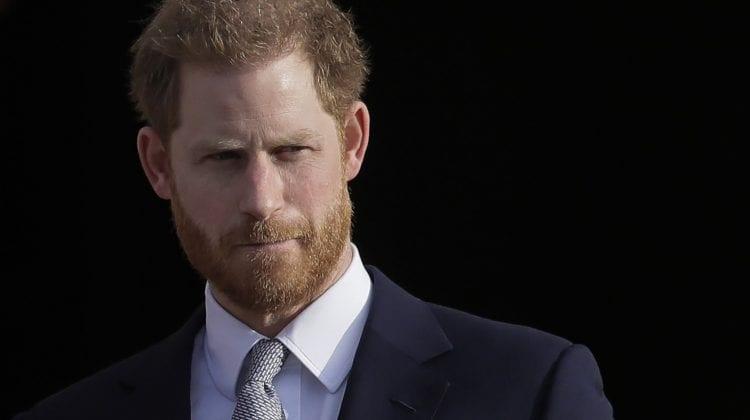 Prințul Harry iese din nou la rampă și compară viața în cadrul familiei regale cu viața unui animal într-o cușcă la zoo