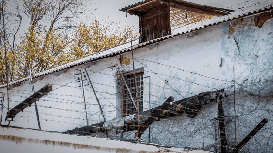 (FOTO) Evadare din Penitenciarul Nr.4 Cricova. Tânăr condamnat la 12 ani de pușcărie, căutat de oamenii legii