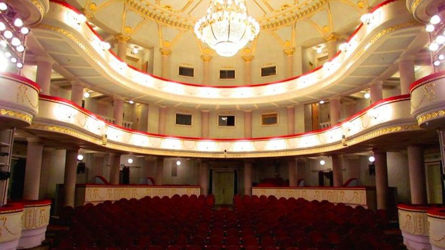 Hai la teatru! Spectacolele care vor fi jucate în scenele teatrelor din Capitală, în acest weekend