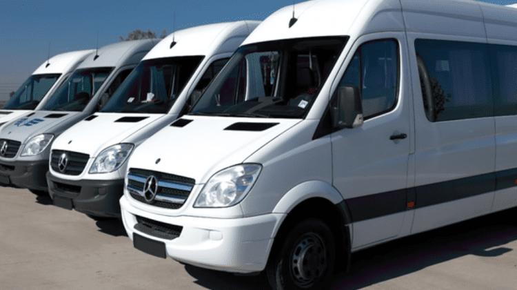 Fără transport public la Hîncești. Proiectul privind procurarea microbuzelor, respins