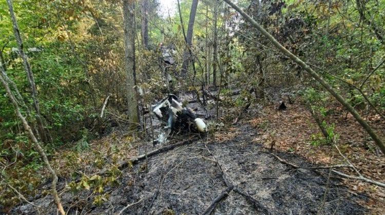 (VIDEO) Un moldovean de 35 de ani și-a pierdut viața într-un incident aviatic în SUA