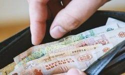 Salariul în plic=pensie în bănuți! Câte amenzi au împărțit fiscul de la începutul anului