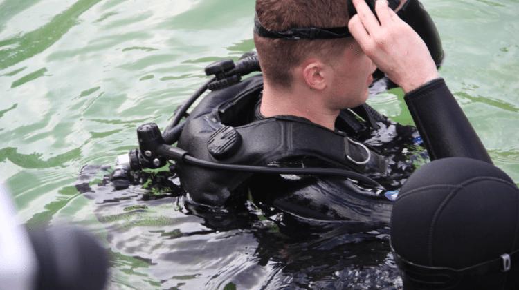 (VIDEO) ȘOCANT! Minor, găsit fără suflare într-un lac din satul Dobrogea, Chișinău