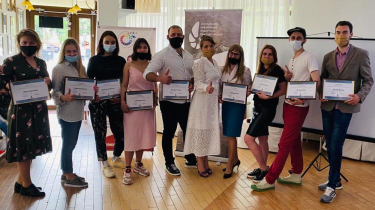 Școală de afaceri pentru antreprenorii din Tiraspol. Aceștia vor învăța să depășească criza pandemică