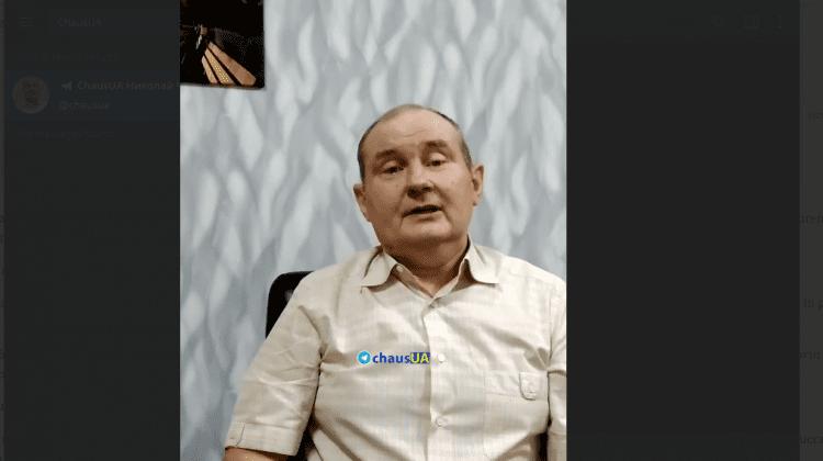 Schimbare de situație! Ceaus publică un video în care spune că nu a fost răpit și de fapt în Moldova era ținut cu forța