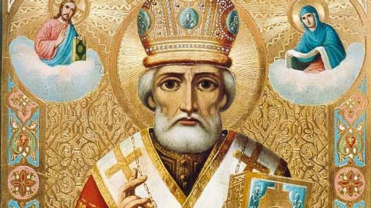Ziua Sfântului Nicolae de Vară! În ce localități din țară se sărbătorește hramul