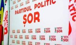 """Fracțiunea Partidului """"ȘOR"""": Asistăm la o tentativă de subordonare a intituțiilor mass-media"""