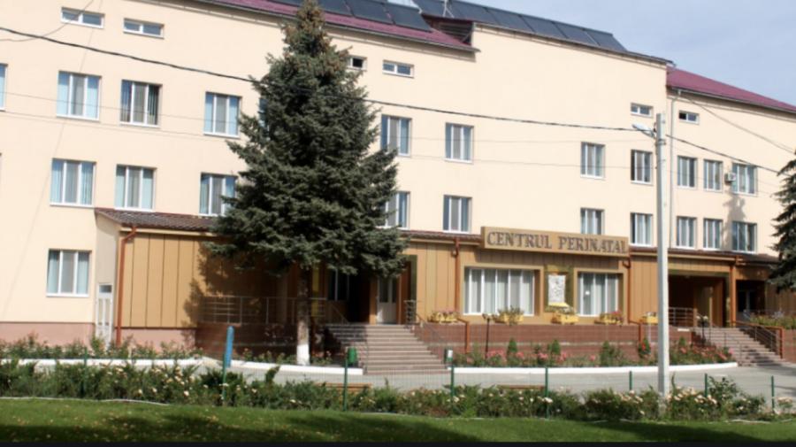 Un alt spital din țară anunță că și-a închis secția COVID-19! Pacienții noi vor fi trimiși la Chișinău