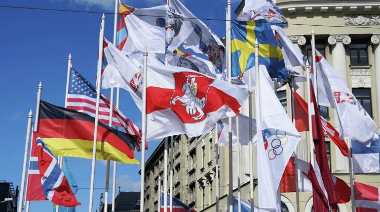 Război diplomatic: Belarus și Lituania își expulzează reciproc toți atașații Ambasadei