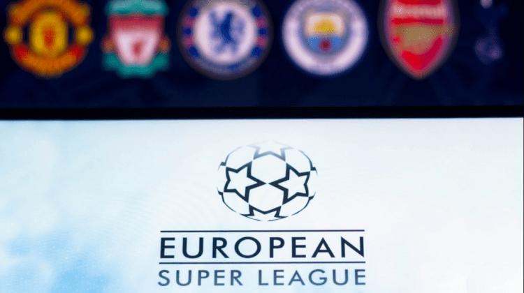 Real Madrid, Barcelona și Juventus, anchetate disciplinar de UEFA, în legătură cu proiectul Superligii