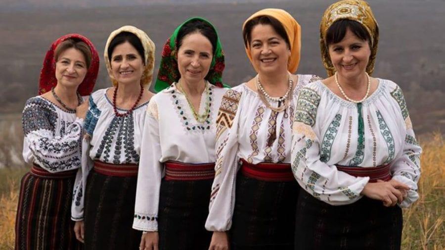 """(DOC) Surorile Osoianu s-au ales cu titlul """"Artist al Poporului"""". Și alte 12 personalități nominalizate Maia Sandu"""