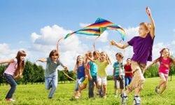 Câți copii au mers la taberele de odihnă din Capitală în luna iunie? Odihna picilor, achitată de municipalitate