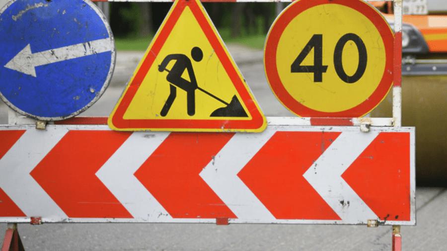 Suspendarea traficului rutier din Capitală. Ce străzi sunt vizate