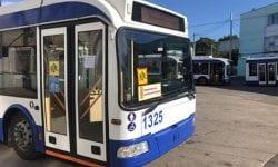 Atenție! Modificări în itinerarele și chiar rutele de transport public în Chișinău