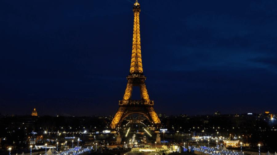 Turnul Eiffel se redeschide în luna iulie. Accesul însă va fi limitat