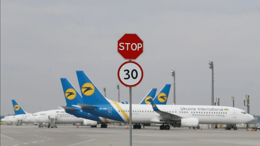 Planifici o călătorie în Ucraina sau un traseu care tranzitează țara! Autoritățile anunță noi reguli