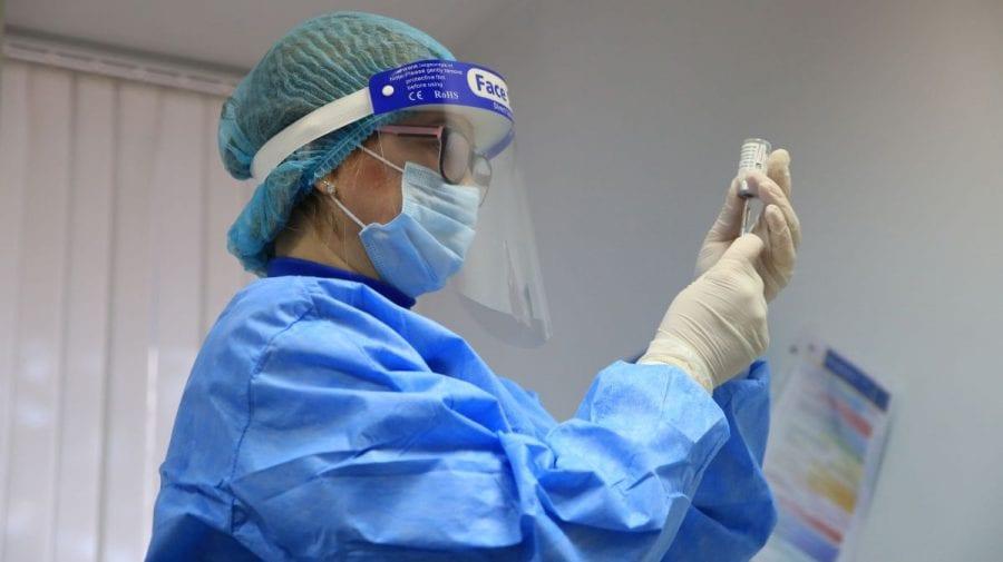 (VIDEO) În Capitală începe imunizarea anti-COVID a tuturor doritorilor. Unde va fi administrat antidotul