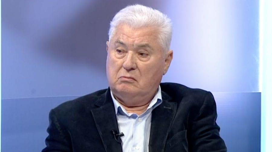 """(VIDEO) Voronin, despre """"золотые ребята"""", care l-au dat """"în judecată"""": Ei nu știu ce înseamnă asta"""