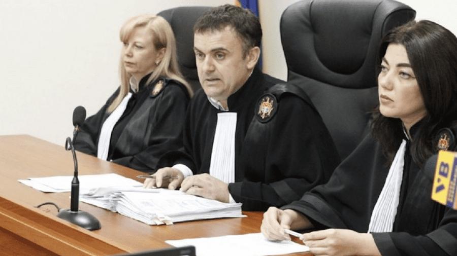 Vladislav Clima revocat de Maia Sandu de la președinția Curții de Apel