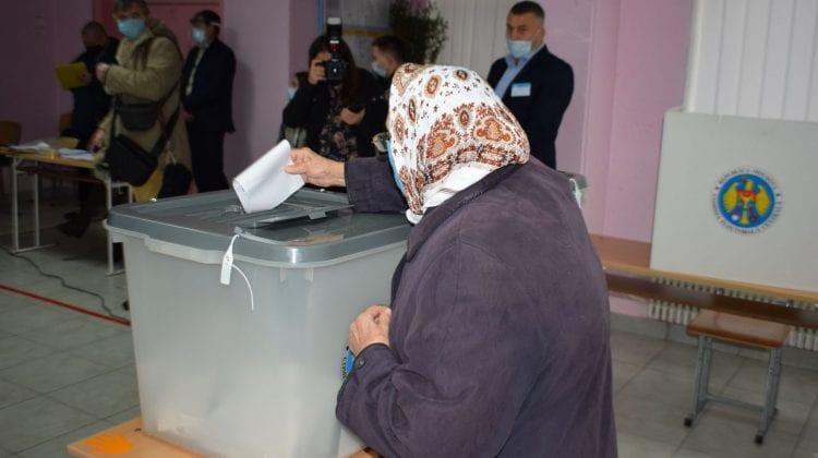 Alternativă sau descurcați-vă cum puteți? Agitație electorală online pentru alegătorii din Transnistria