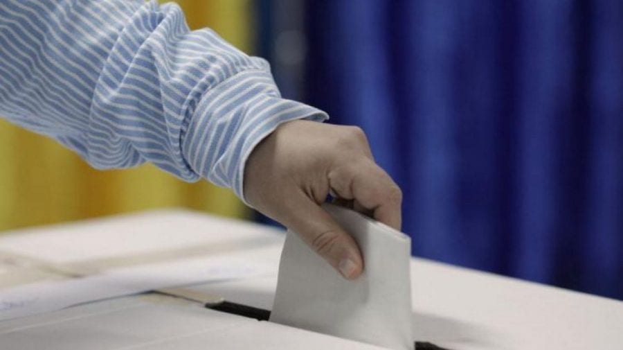 Autoritățile se vor consulta cu diaspora la repartizarea secțiilor de votare pentru anticipate