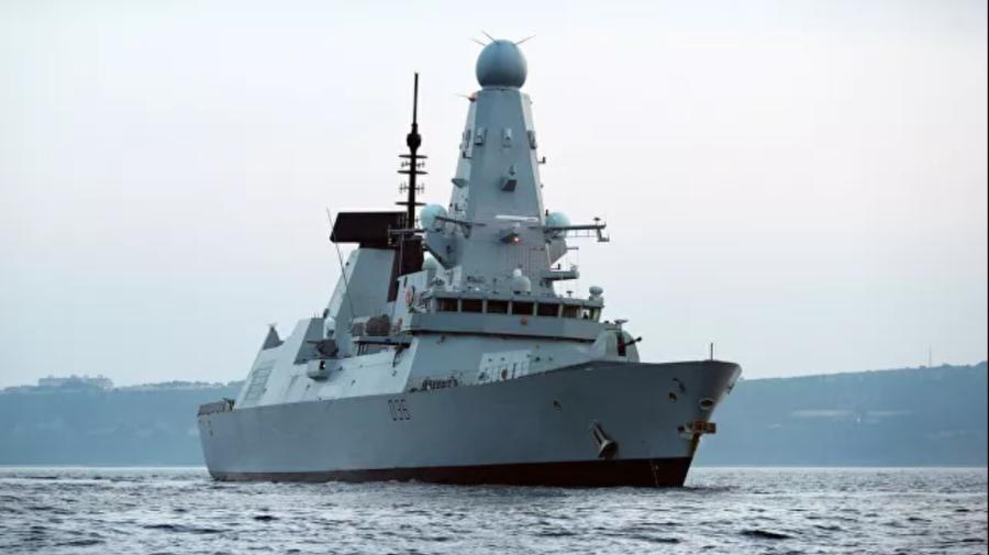 Oficial din Crimeea despre trecerea navelor NATO în largul peninsulei: Este o acțiune periculoasă