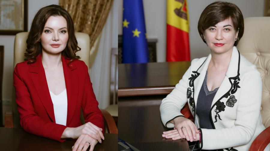 Reacția a doi membri CSM privind decretul Maiei Sandu de revocare a președintelui Vladislav Clima de la Curtea de Apel