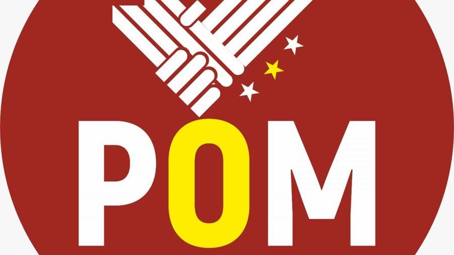 DOC LISTA candidaților Partidului Oamenilor Muncii care râvnesc la un mandat de deputat în Parlament. Olar Maria – a 6
