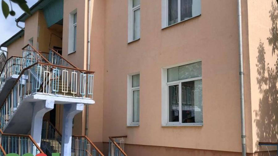 Arată altfel. Grădinița de copii din satul Ignăței, raionul Rezina, reabilitată termic cu suportul AEE