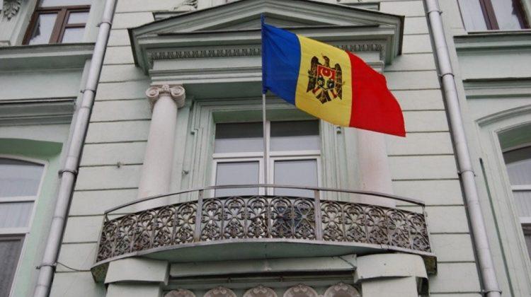 Șoferul Ambasadei R Moldova în Rusia cu permis de conducere fals – rechemat din funcție