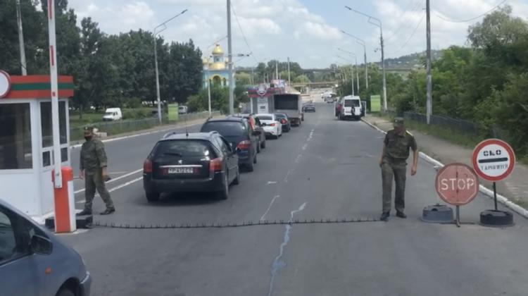 """VIDEO, FOTO AUR, pus pe provocări, dar """"trași în țeapă"""" de separatiștii"""
