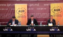VIDEO AUR acuză SIS și MAI de abuzuri. Ar fila experții români ce oferă consultanță partidului în campanie